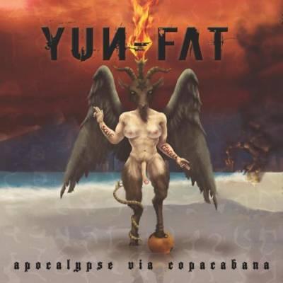 Yun-fat - Apocalypse Via Copacabana