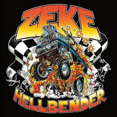 Zeke - Hellbender (chronique)