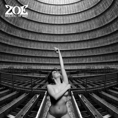 Zoë - Back Into The Light (chronique)