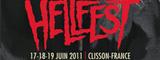 HELLFEST 2011 Report vendredi 17 juin (dossier)
