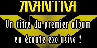 MANTRA : un titre du nouvel album Into the light en exclusivité !  (dossier)