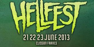 HELLFEST 2013 : le dossier !