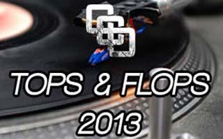 TOP albums 2013
