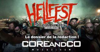HELLFEST 2014 - Notre dossier complet avec reports, photos et interviews !