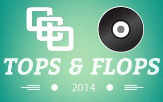 TOP albums 2014 (dossier)