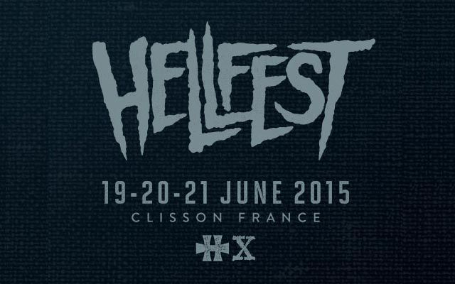 Hellfest 2015 : le dossier !