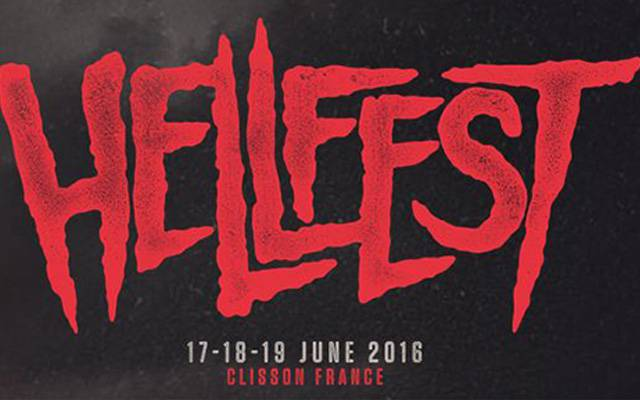 Hellfest 2016 L'interview de Roger - Responsable promo et interviews (dossier)