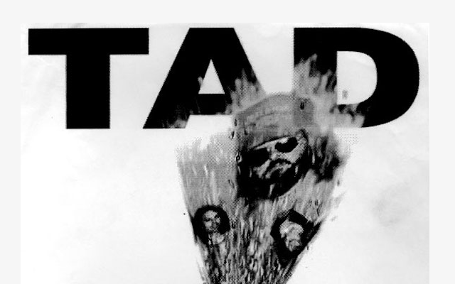 TAD : le grunge primaire - Retour sur les années Sub Pop records  (dossier)