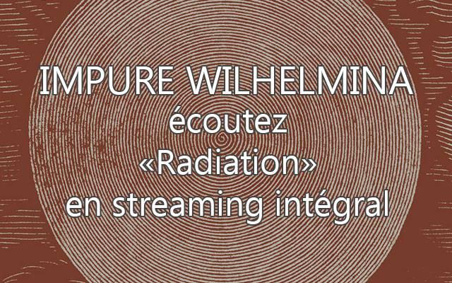 Impure wilhelmina :
