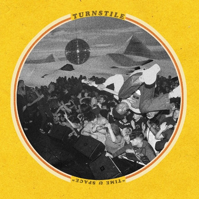 turnstile Time and space