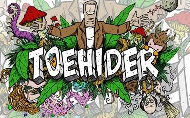 Toehider - 49 Songs You MUST Hear Before You Die Le nouveau marathon de Mike Mills (dossier)