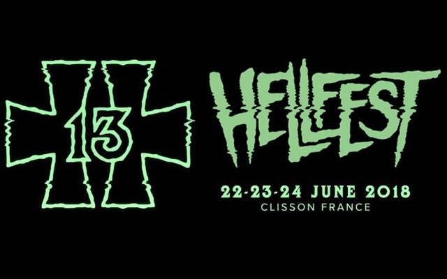 Hellfest 2018 : le mini-guide ultime - Si tu ne suis pas ce programme, t\'as raté ton Hellfest - Hellfest 2018 : le mini-guide ultime - Si tu ne suis pas ce programme, t\'as raté ton Hellfest