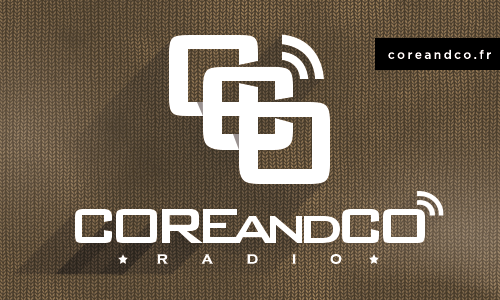 COREandCO radio S06E02