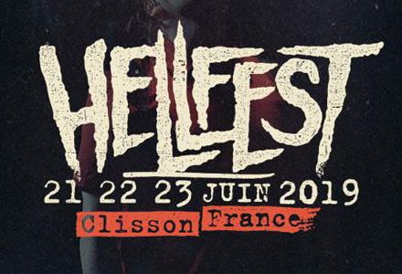 Le Hellfest 2019 en direct !