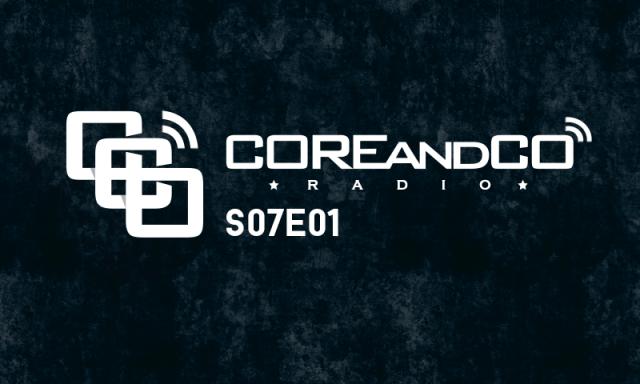 COREandCO radio S0701