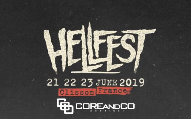 HELLFEST 2019  (dossier)