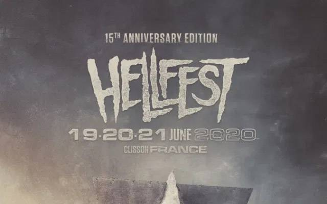 HELLFEST 2020 Vendredi 19 juin (dossier)