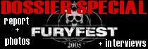 FURY FEST 2005 - Ou les principes de base du mouvement Hardcore