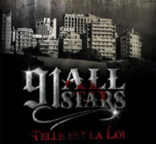 91 All Stars (groupe)