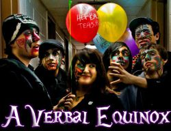 A Verbal Equinox (groupe)