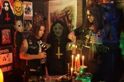 Acid witch (groupe/artiste)