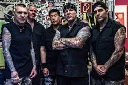 Agnostic Front (groupe)