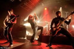 Alceste (groupe/artiste)