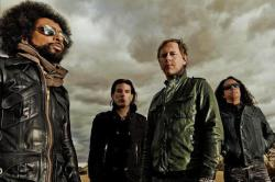 Alice In Chains (groupe/artiste)