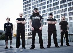 All Shall Perish (groupe/artiste)