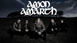 Amon Amarth (groupe)