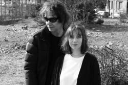 Anna Aaron & Bernard Trontin (groupe)