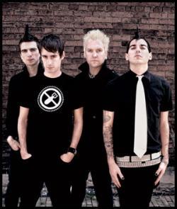 Anti-Flag (groupe/artiste)