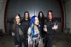 Arch Enemy (groupe)