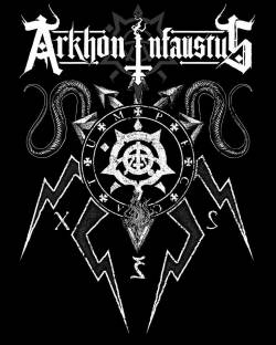Arkhon Infaustus (groupe)