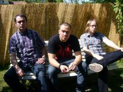 Atomic garden (groupe)