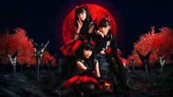 Babymetal (groupe/artiste)