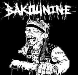 Bakounine (groupe)