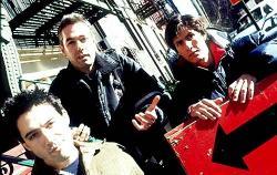Beastie Boys (groupe/artiste)