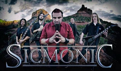 (sic)monic (groupe/artiste)