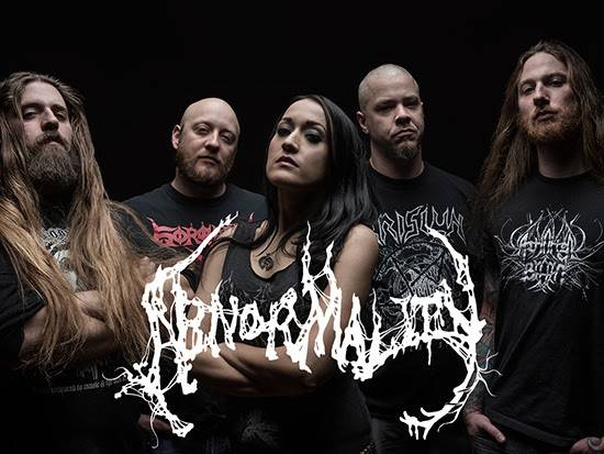Abnormality (groupe/artiste)