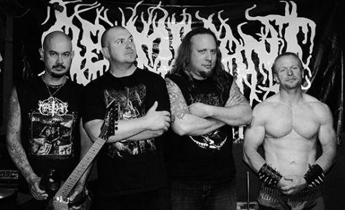 Abominant (groupe/artiste)