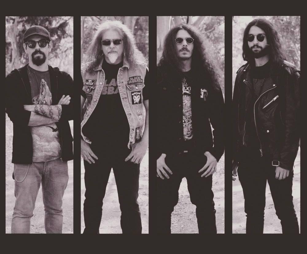 Acid Mammoth (groupe/artiste)