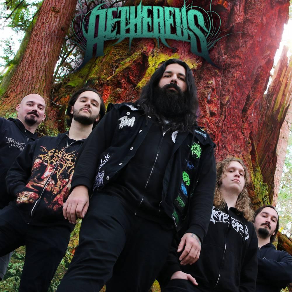 Aethereus (groupe/artiste)