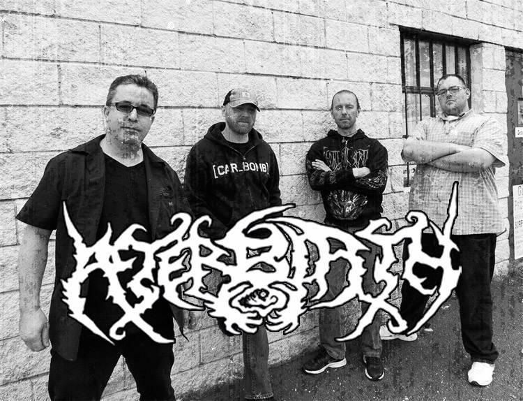 Afterbirth (groupe/artiste)