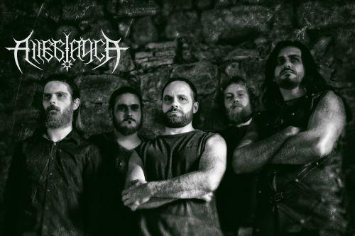 Allegiance (groupe/artiste)