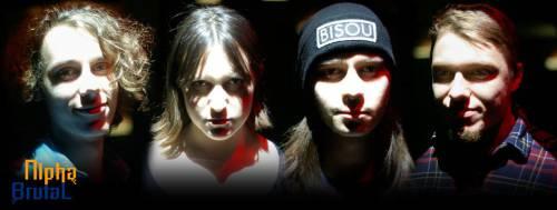 Alpha Brutal (groupe/artiste)