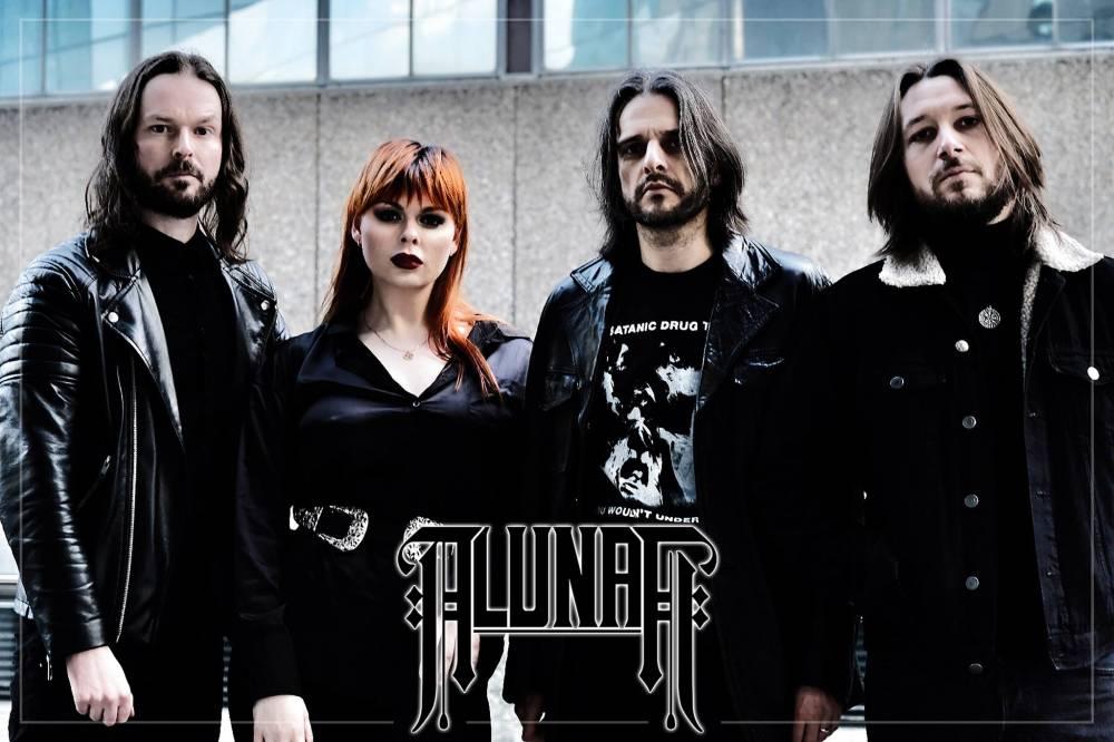 Alunah (groupe/artiste)
