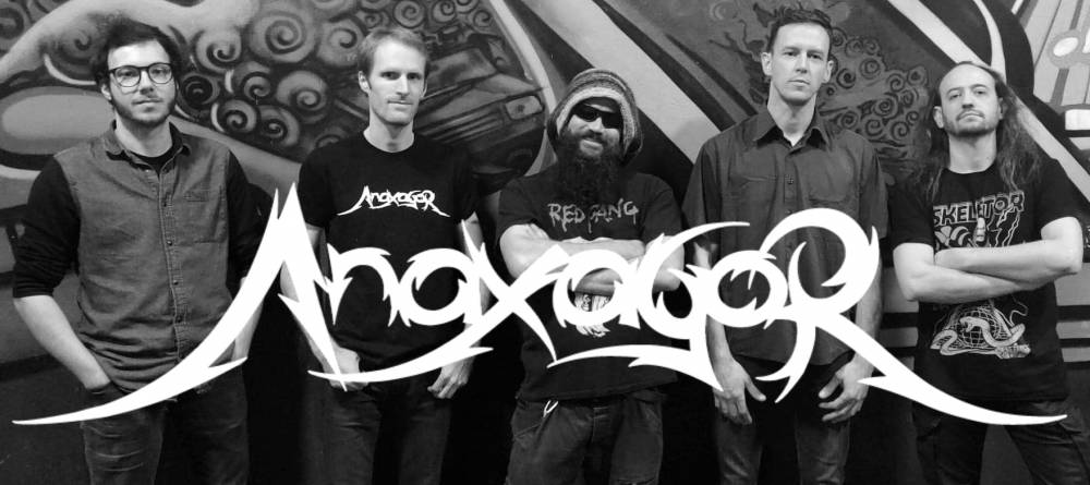 Anaxagor (groupe/artiste)