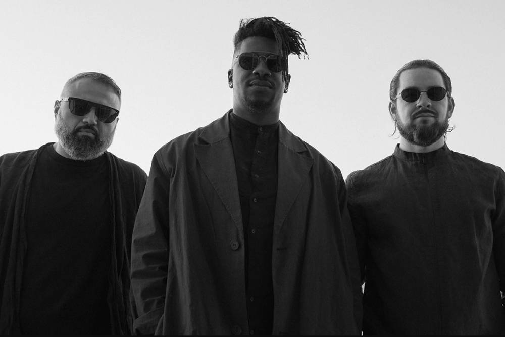 Animals As Leaders (groupe/artiste)