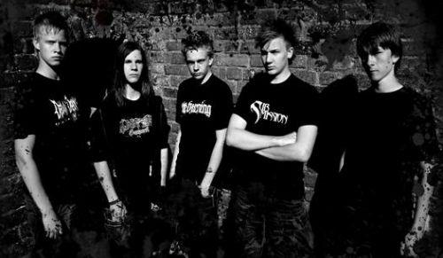 Aphyxion (groupe/artiste)